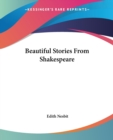 Beautiful Stories From Shakespeare - Book