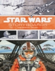 Star Wars Storyboards : The Original Trilogy - Book