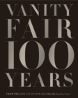 Vanity Fair 100 Years - Book