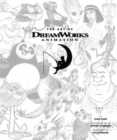 The Art of DreamWorks Animation - Book