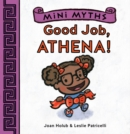Mini Myths: Good Job, Athena! - Book