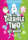 Terrible Two Get Worse (UK edition) - Book