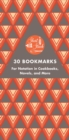 "Short Stack 30 Bookmarks : ""For Notation in Cookbooks, Novels, and More"" - Book"