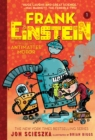 Frank Einstein and the Antimatter Motor - Book
