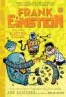 Frank Einstein and the Electro Finger (Frank Einstein series #2): - Book