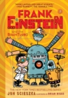 Frank Einstein and the BrainTurbo (Frank Einstein series #3) - Book