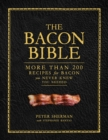 The Bacon Bible - Book