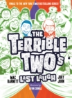 Terrible Two's Last Laugh, The - Book