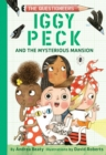 Iggy Peck and the Mysterious Mansion - Book