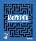The Labyrinth : An Existential Odyssey with Jean-Paul Sartre - Book