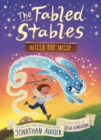 Willa the Wisp (The Fabled Stables Book #1) - Book