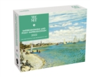 Impressionism and Post-Impressionism 2022 Day-to-Day Calendar - Book