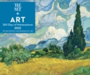 Art: 365 Days of Masterpieces 2022 Day-to-Day Calendar - Book