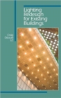 Lighting Redesign for Existing Buildings - Book