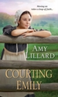 Courting Emily - Book