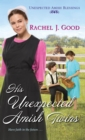 His Unexpected Amish Twins - eBook