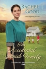 His Accidental Amish Family - Book
