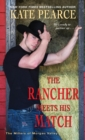 The Rancher Meets His Match - eBook