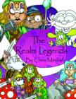 The Realm Legends - Book