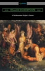 A Midsummer Night's Dream (Annotated by Henry N. Hudson with an Introduction by Charles Harold Herford) - Book