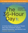 The 36-Hour Day : A Family Guide to Caring for People Who Have Alzheimer Disease, Related Dementias, and Memory Loss - Book