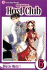 Ouran High School Host Club, Vol. 6 - Book