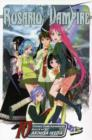 Rosario+Vampire, Vol. 10 - Book