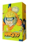 Naruto Box Set 1: Volumes 1-27 with Premium : Volumes 1-27 with Premium - Book