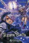 Tegami Bachi, Vol. 2 : Letter Bee/The Letter to Jiggy Pepper - Book
