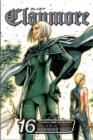Claymore, Vol. 16 - Book