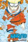 Naruto (3-in-1 Edition), Vol. 1 : Includes vols. 1, 2 & 3 - Book