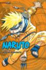 Naruto (3-in-1 Edition), Vol. 2 : Includes vols. 4, 5 & 6 - Book