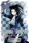 Rosario+Vampire: Season II, Vol. 8 - Book