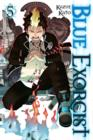 Blue Exorcist, Vol. 5 - Book