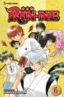 RIN-NE, Vol. 6 - Book