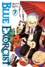 Blue Exorcist, Vol. 7 - Book