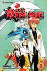 RIN-NE, Vol. 8 - Book