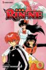 RIN-NE, Vol. 9 - Book