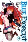 Blue Exorcist, Vol. 9 - Book