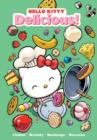 Hello Kitty: Delicious! - Book
