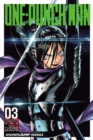 One-Punch Man, Vol. 3 - Book