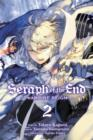 Seraph of the End, Vol. 2 : Vampire Reign - Book