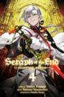Seraph of the End, Vol. 4 : Vampire Reign - Book