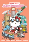 Hello Kitty: Just Imagine - Book