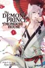 The Demon Prince of Momochi House, Vol. 1 - Book