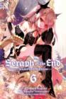 Seraph of the End, Vol. 6 : Vampire Reign - Book