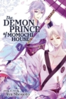 The Demon Prince of Momochi House, Vol. 4 - Book