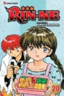 RIN-NE, Vol. 20 - Book
