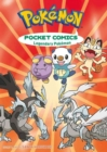 Pokemon Pocket Comics : Legendary Pokemon - Book