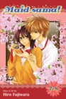 Maid-sama! (2-in-1 Edition), Vol. 4 : Includes Vols. 7 & 8 - Book